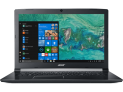 ACER Laptop Aspire 5 A517-51-037 Intel Core i3-8130U + PC Start (NX.GSWEH.037)