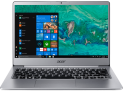 ACER Laptop Swift 3 SF313-51-52L2 Intel Core i5-8250U (NX.H3ZEH.001)